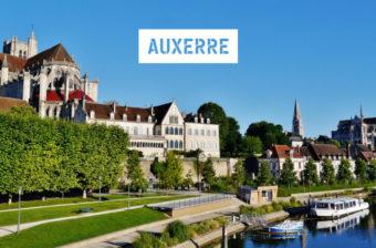 Boutique Tremplin à Auxerre