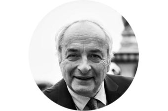 Pierre GOGUET élu Président de CCI France