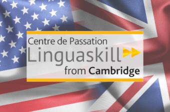 Passer le test Linguaskill (BULATS)