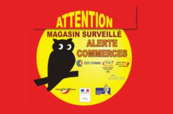 Dispositif Alerte Commerces