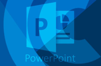 Formation – Powerpoint fonctions avancées