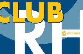 Club RH du 3 mars