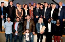 Lauréats des Grands Crus de l'Yonne 2019
