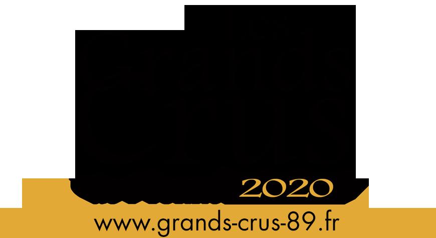 Les Grands Crus de l'Yonne