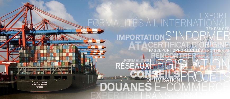 Commerce International : le certificat d'origine