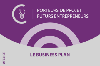 Atelier Business Plan – 29 septembre