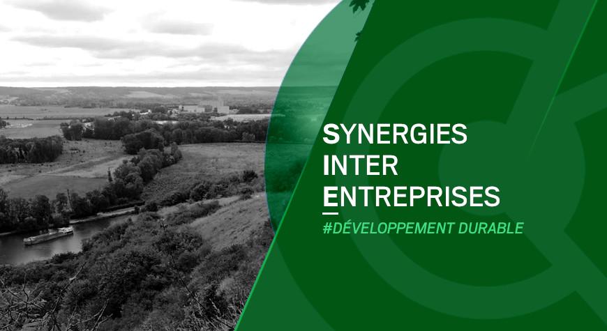 Atelier d'identification de synergies inter-entreprises – 26 février