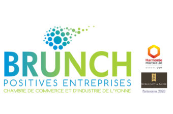 Brunch des Positives Entreprises à Cheny