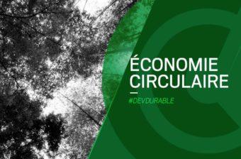 Accélérateur à projets économie circulaire
