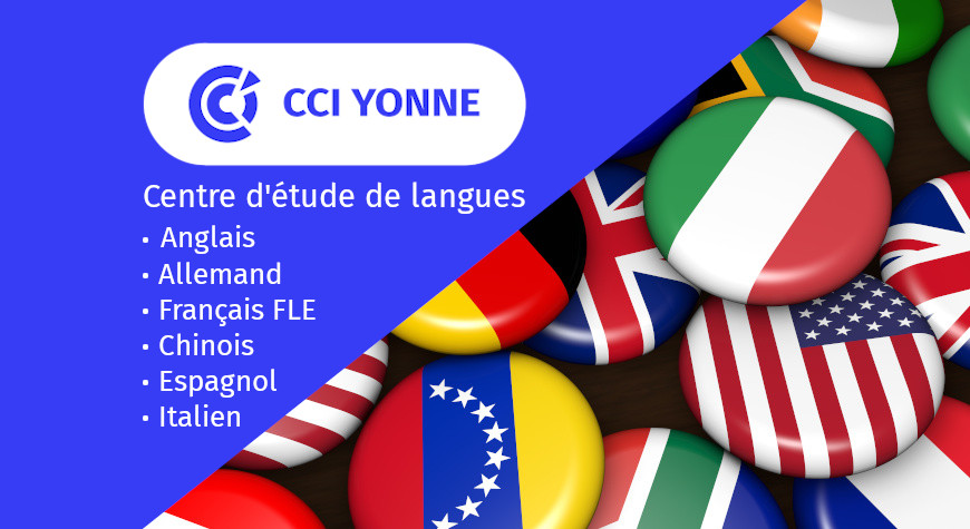 Ateliers en langues spécialisés métier et compatibles CPF