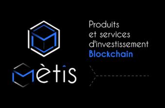 Investir dans les cryptomonnaies avec Mètis