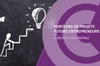 FABRIQUE à ENTREPRENDE du Grand Sénonais – Intervention de la CCI