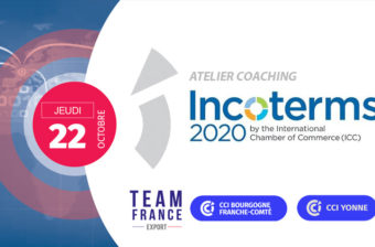 Atelier coaching – Incoterms 2020