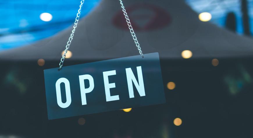 Savoir si vous pouvez ou non ouvrir votre commerce pendant le confinement.