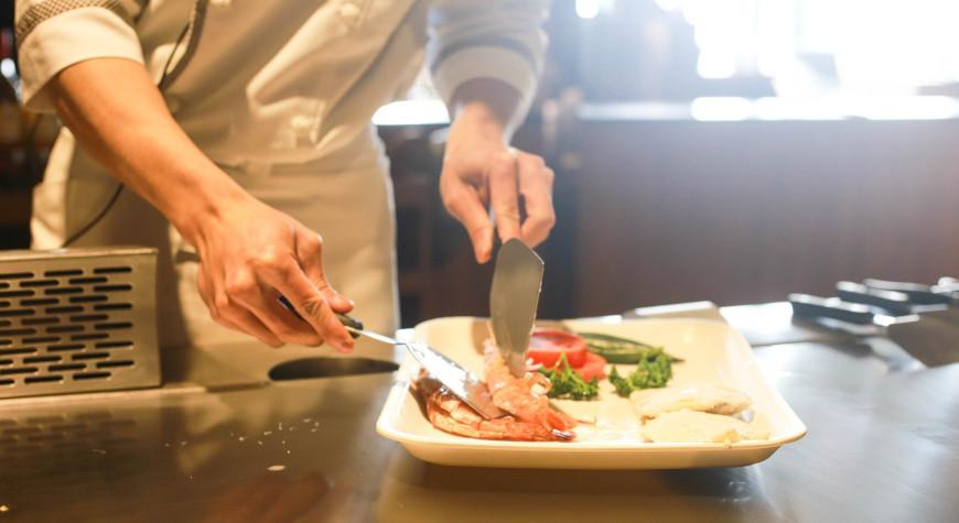 Ouverture des restaurants aux salariés du BTP et du paysage