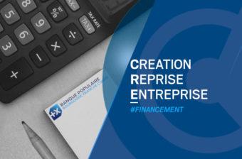 Atelier Financer mon projet de création d'entreprise – 6 mai
