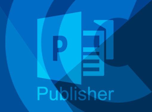 Formation – Publisher fonctions avancées