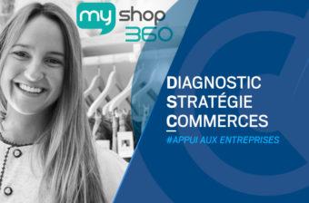 MyShop 360 – Diagnostic numérique de votre commerce