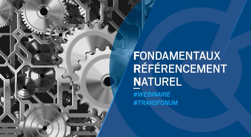 Atelier Google – Les fondamentaux du référencement naturel